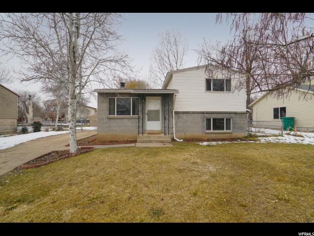 169 N 575 W, Layton, UT 84041 (MLS #1575289) :: Lawson Real Estate Team - Engel & Völkers