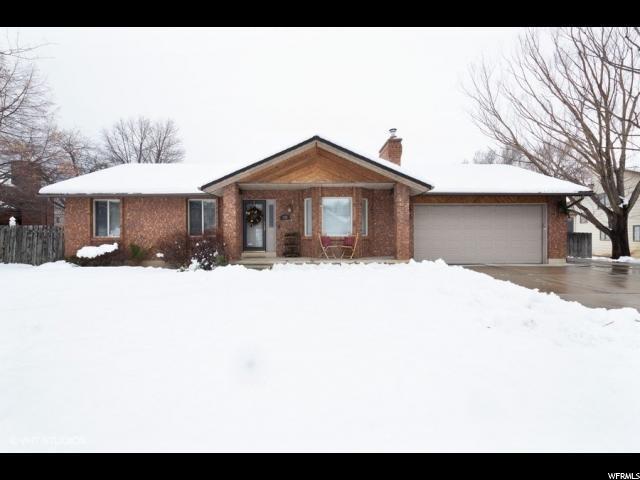 1133 E 2925 N, North Ogden, UT 84414 (MLS #1575301) :: Lawson Real Estate Team - Engel & Völkers
