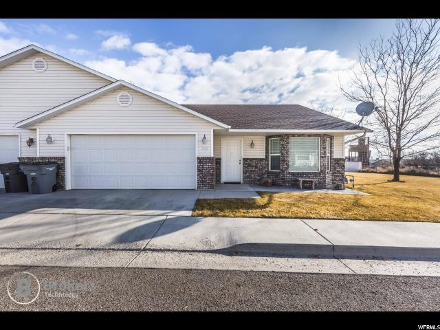 863 S 980 W, Richfield, UT 84701 (#1575306) :: Powerhouse Team | Premier Real Estate