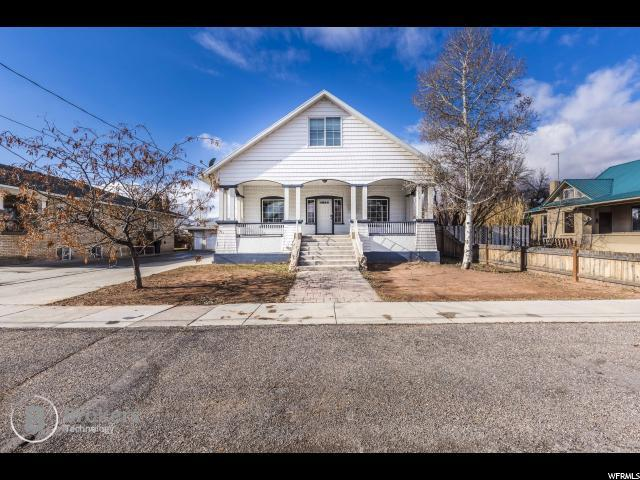 147 N 200 W, Richfield, UT 84701 (#1575309) :: Powerhouse Team | Premier Real Estate