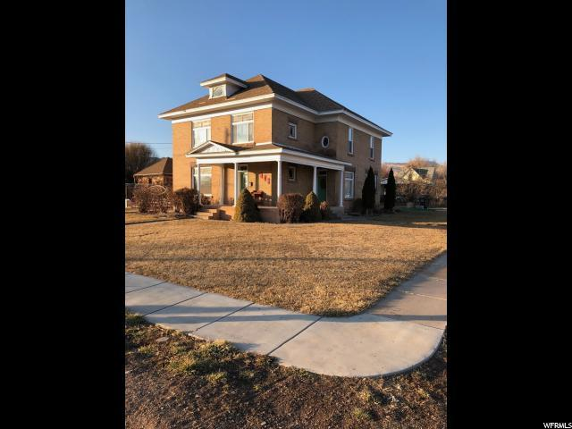 108 W 200 N, Richfield, UT 84701 (#1575315) :: Powerhouse Team | Premier Real Estate