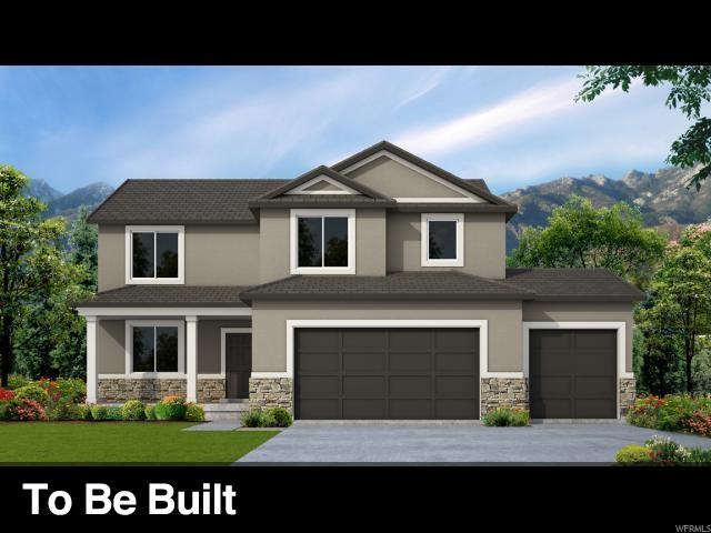 1742 S 360 W #70, Payson, UT 84651 (#1575338) :: Big Key Real Estate