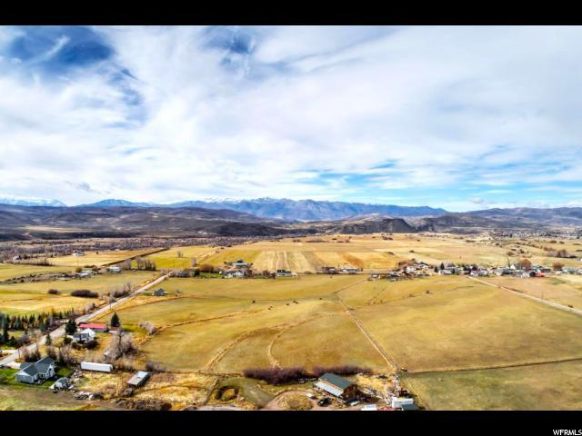 3179 Rock View Lot #110 Dr, Francis, UT 84036 (#1575347) :: Exit Realty Success