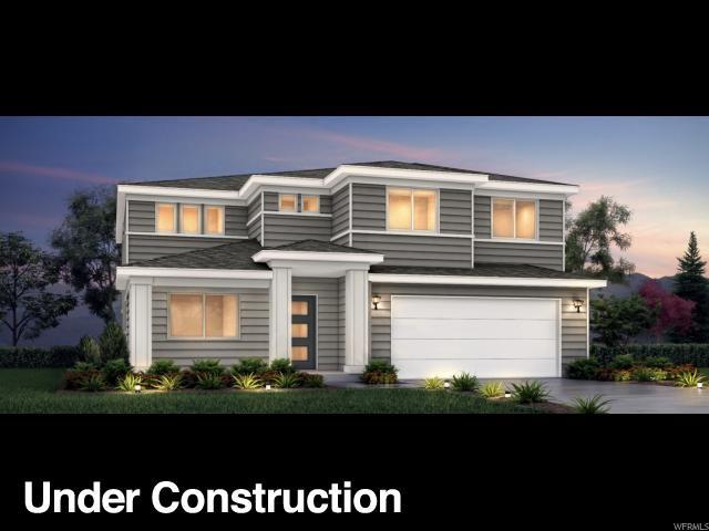 142 W 960 St S, American Fork, UT 84003 (#1575365) :: Big Key Real Estate