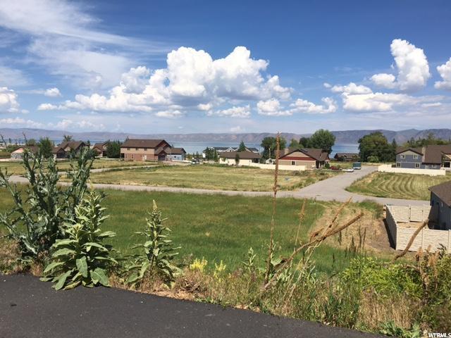 636 N Lochwood Vw, Garden City, UT 84028 (#1575369) :: Bustos Real Estate | Keller Williams Utah Realtors