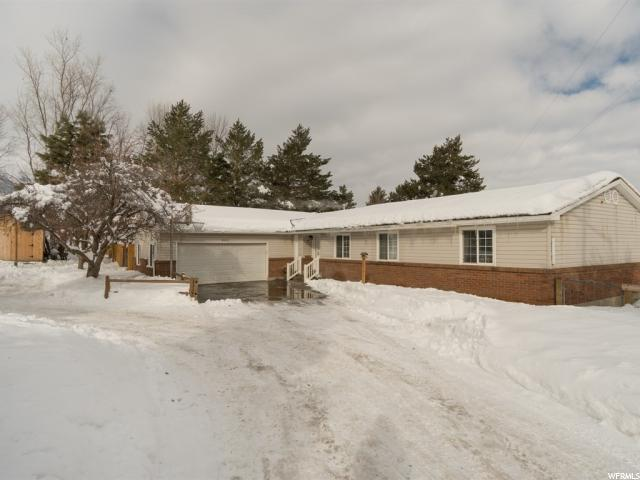 3912 E 3300 N N, Eden, UT 84310 (MLS #1575372) :: Lawson Real Estate Team - Engel & Völkers