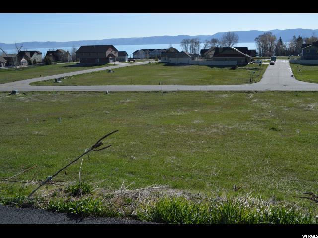 644 N Lochwood Vw, Garden City, UT 84028 (#1575374) :: Bustos Real Estate | Keller Williams Utah Realtors