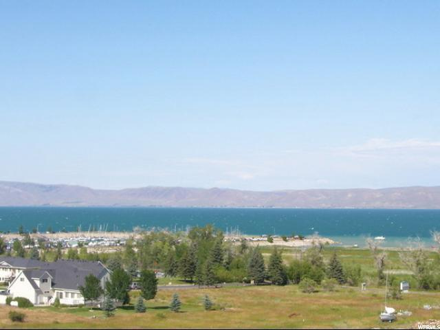 419 W Overview Dr, Garden City, UT 84028 (#1575380) :: Bustos Real Estate | Keller Williams Utah Realtors