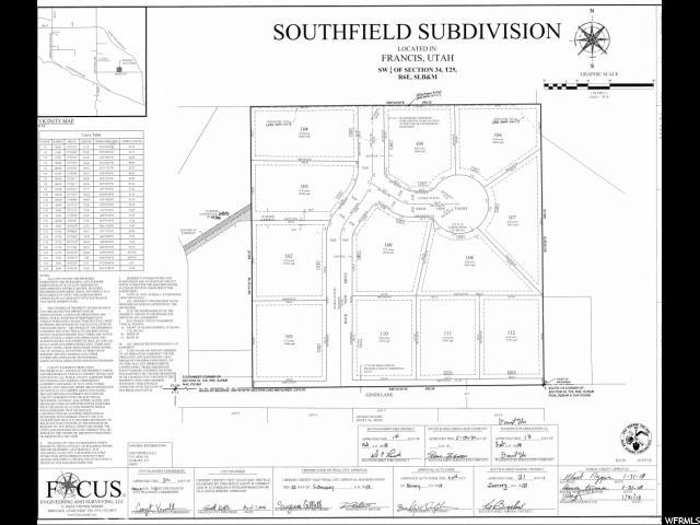 1481 Rock View Lot#106 Ct, Francis, UT 84036 (#1575391) :: Colemere Realty Associates