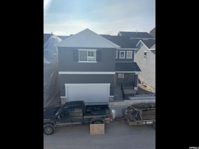 3023 S Red Pine Dr. W #2526, Saratoga Springs, UT 84045 (#1575396) :: goBE Realty