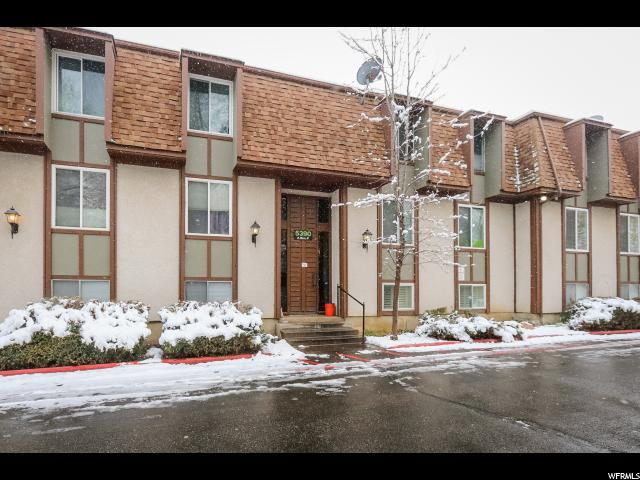 5390 S Willow Lane Ln E A, Murray, UT 84107 (#1575410) :: Colemere Realty Associates