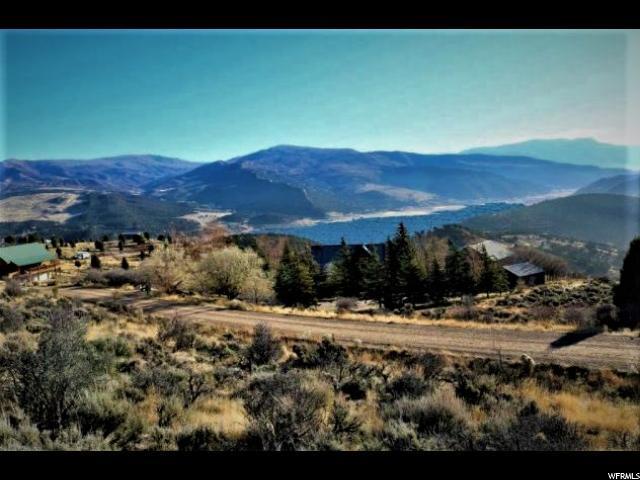 135 Mountain View Cir, Wanship, UT 84017 (MLS #1575411) :: High Country Properties