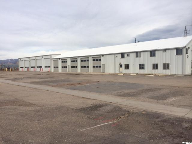 1085 E Main, Vernal, UT 84078 (MLS #1575416) :: Lawson Real Estate Team - Engel & Völkers