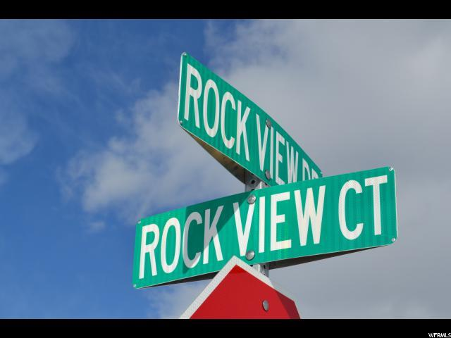 1459 Rock View Lot#105 Ct, Francis, UT 84036 (MLS #1575417) :: High Country Properties
