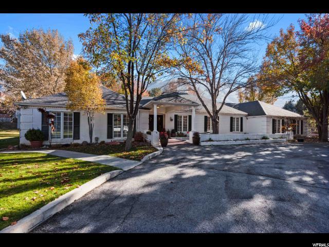 2215 E Pinecrest Ln S, Sandy, UT 84092 (#1575423) :: Powerhouse Team | Premier Real Estate