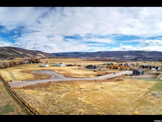 3086 Rock View Lot #104 Dr, Francis, UT 84036 (#1575429) :: Exit Realty Success