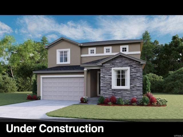 3238 S Hawk Dr #10221, Saratoga Springs, UT 84045 (#1575435) :: Colemere Realty Associates