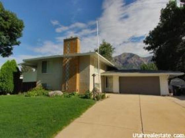 818 E 2750 N, North Ogden, UT 84414 (MLS #1575446) :: Lawson Real Estate Team - Engel & Völkers