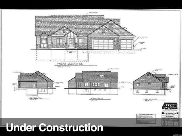 7399 W High Country Rd S, Herriman, UT 84096 (#1575470) :: Colemere Realty Associates