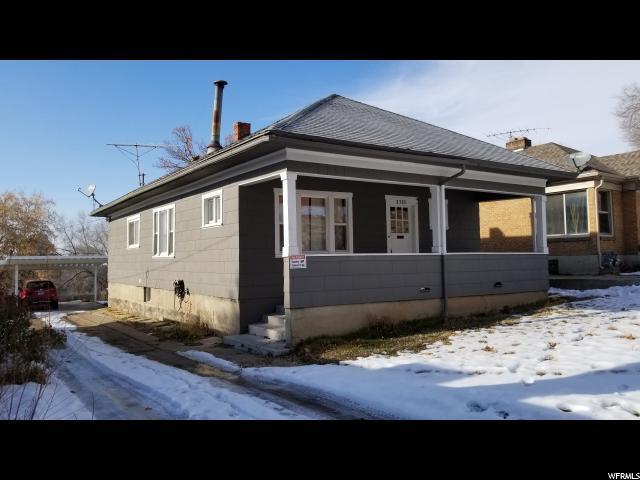 2757 S Jefferson, Ogden, UT 84403 (MLS #1575475) :: Lawson Real Estate Team - Engel & Völkers