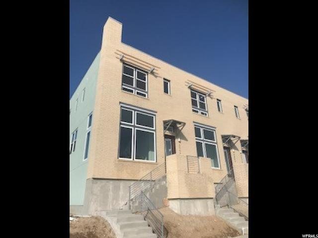 5054 W Duckhorn Dr #117, South Jordan, UT 84009 (#1575478) :: Colemere Realty Associates