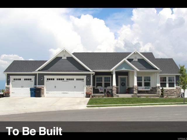 920 S North View Circle Cir #14, Woodland Hills, UT 84653 (#1575501) :: Bustos Real Estate | Keller Williams Utah Realtors