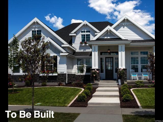 925 S North View Circle Cir #15, Woodland Hills, UT 84653 (#1575502) :: Bustos Real Estate | Keller Williams Utah Realtors