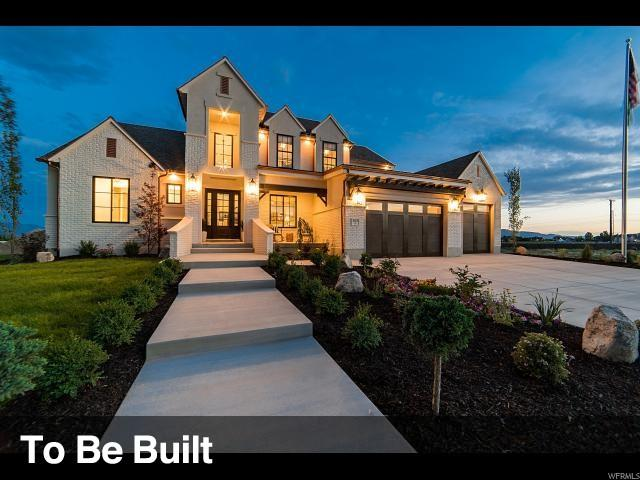 955 S North View Circle Cir #17, Woodland Hills, UT 84653 (#1575503) :: Bustos Real Estate | Keller Williams Utah Realtors