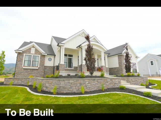 965 S North View Circle Cir #18, Woodland Hills, UT 84653 (#1575504) :: Bustos Real Estate | Keller Williams Utah Realtors