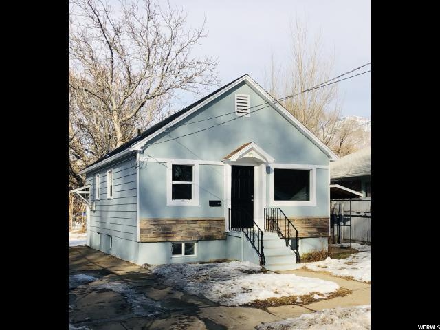 456 15TH ST, Ogden, UT 84404 (MLS #1575534) :: Lawson Real Estate Team - Engel & Völkers