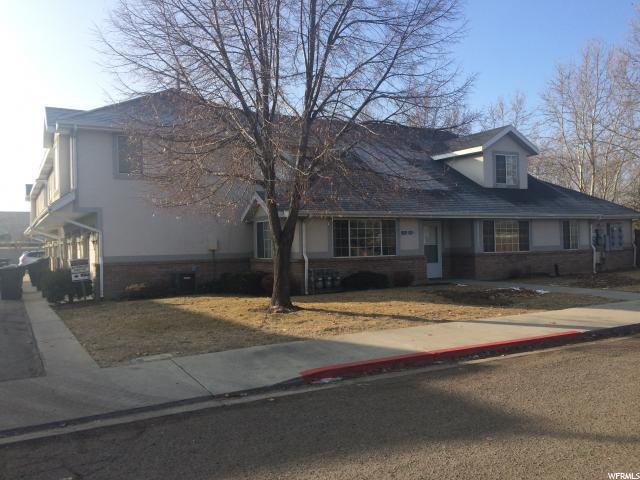 1036 S 290 W A, Provo, UT 84601 (#1575544) :: Colemere Realty Associates