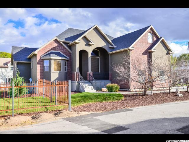 1522 W 8600 S, West Jordan, UT 84088 (#1575546) :: Colemere Realty Associates