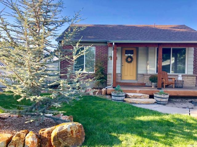 1114 W Briarcliff Ave, Salt Lake City, UT 84116 (#1575547) :: Powerhouse Team | Premier Real Estate