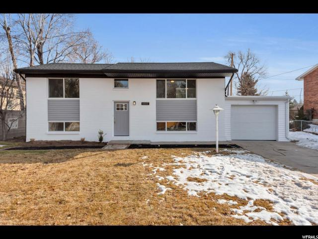 6685 S 1680 E, Cottonwood Heights, UT 84121 (#1575556) :: Colemere Realty Associates