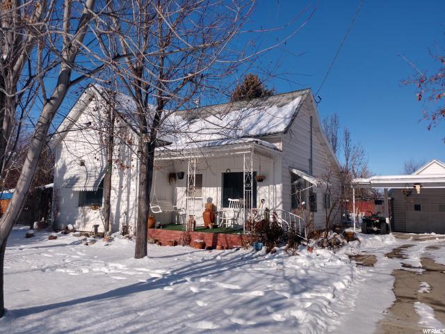 186 W 100 S, Lewiston, UT 84320 (MLS #1575574) :: Lawson Real Estate Team - Engel & Völkers