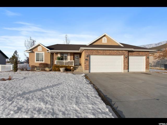 2754 W 3500 N, Ogden, UT 84404 (MLS #1575606) :: Lawson Real Estate Team - Engel & Völkers