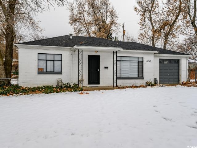 1066 35TH St, Ogden, UT 84403 (MLS #1575615) :: Lawson Real Estate Team - Engel & Völkers