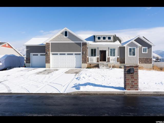 2558 S 1000 W, Nibley, UT 84321 (MLS #1575648) :: Lawson Real Estate Team - Engel & Völkers