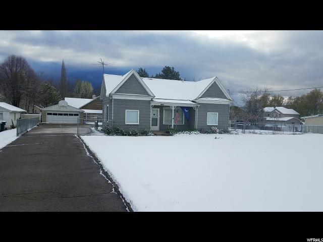 11021 S Temple Dr, South Jordan, UT 84095 (MLS #1575657) :: Lawson Real Estate Team - Engel & Völkers