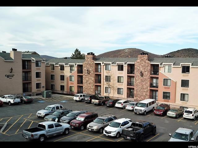 1940 Prospector Ave #405, Park City, UT 84060 (#1575658) :: Powerhouse Team | Premier Real Estate