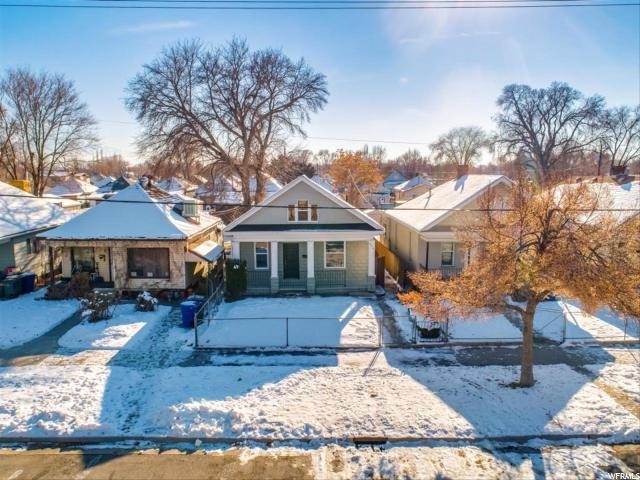 849 W 600 S, Salt Lake City, UT 84104 (#1575669) :: Powerhouse Team | Premier Real Estate