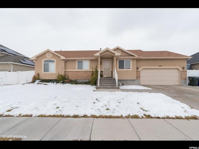 7067 W Dalmatian St, West Valley City, UT 84128 (#1575676) :: Colemere Realty Associates