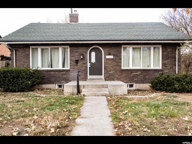 7676 S Locust St W, Midvale, UT 84047 (MLS #1575681) :: Lawson Real Estate Team - Engel & Völkers