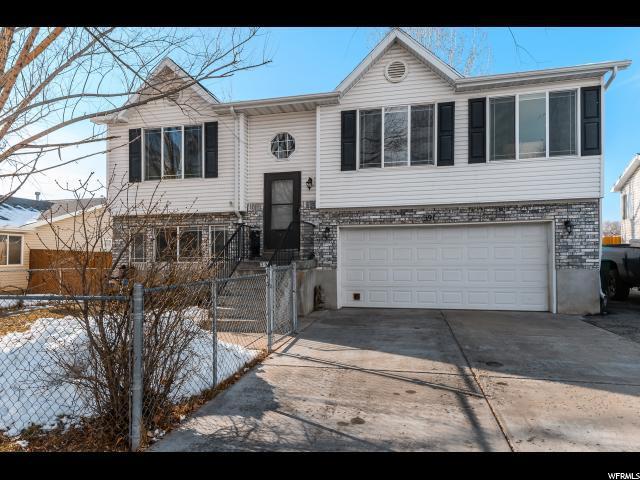 391 S 150 W, Ogden, UT 84404 (MLS #1575688) :: Lawson Real Estate Team - Engel & Völkers