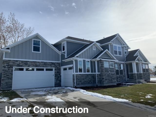 7931 S Carly W #108, West Jordan, UT 84088 (#1575693) :: Colemere Realty Associates