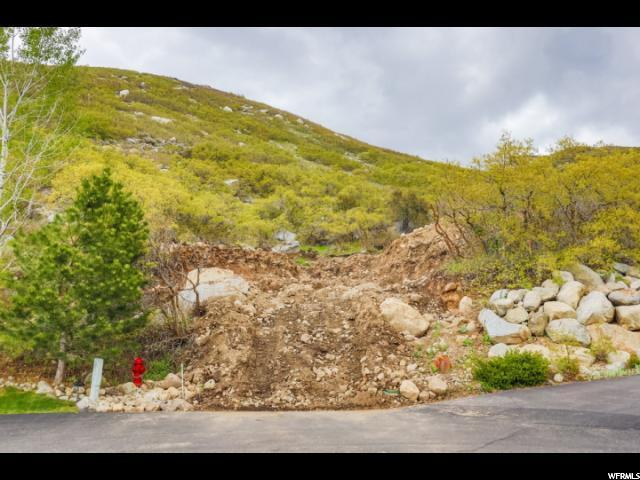 10480 Seven Springs Dr, Sandy, UT 84092 (#1575696) :: Colemere Realty Associates
