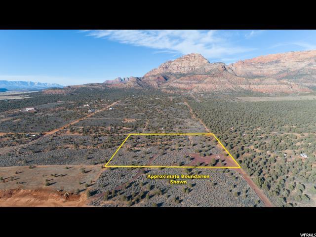 1950 E 2000 S, Apple Valley, UT 84737 (MLS #1575701) :: Lawson Real Estate Team - Engel & Völkers