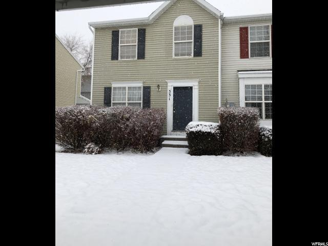 531 S 425 E, Clearfield, UT 84015 (MLS #1575705) :: Lawson Real Estate Team - Engel & Völkers