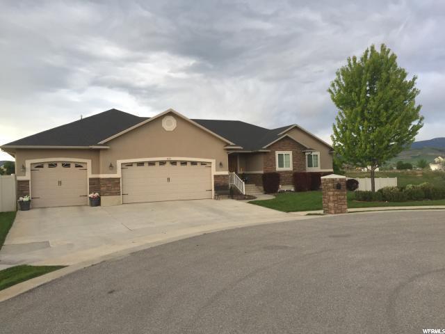 631 E 100 S, Preston, ID 83263 (MLS #1575708) :: Lawson Real Estate Team - Engel & Völkers