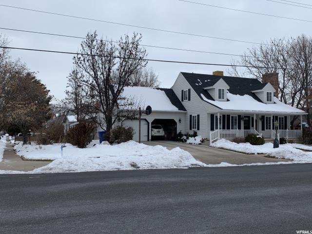 1205 N 600 E, Logan, UT 84341 (MLS #1575709) :: Lawson Real Estate Team - Engel & Völkers